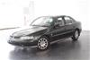 2000 Holden Calais VX Automatic Sedan