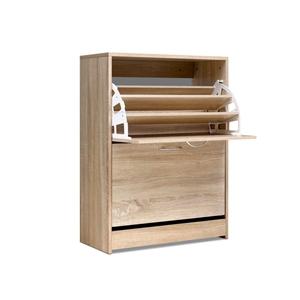 Artiss Shoe Cabinet Storage Rack 24 Pair