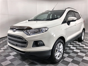2015 Ford Ecosport Trend BK Automatic Wa