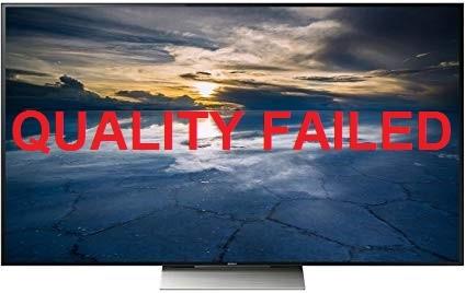 Sony KD-55X9300D 55-inch 4K Ultra HD Smart 3D TV