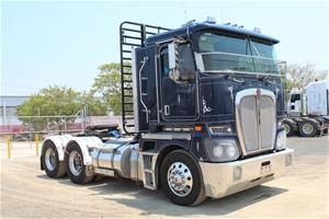 2014 Kenworth K200 6x4 Prime Mover Truck