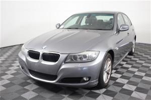 2010 BMW 320i Executive E90 Automatic Se