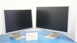 Apple Cinema Display Aluminium Monitor B
