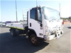 2014 Isuzu NPS 300 Euro IV 4 x 4 Tray Body Truck