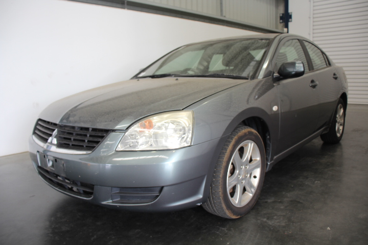 2007 Mitsubishi 380 VRX Automatic Sedan