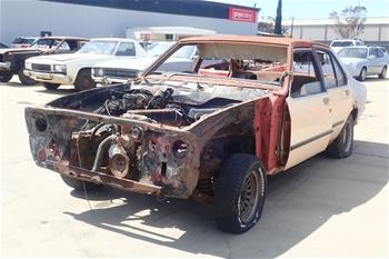 1974 Holden Torana LH