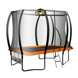 Kahuna Trampoline 8 ft x 11 ft Rectangul