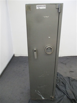 Qty of Ozsafe Digital Locking Safe