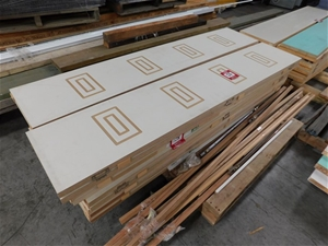 1 x Pallet of Building Spares