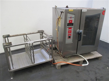Convotherm Commercial Oven