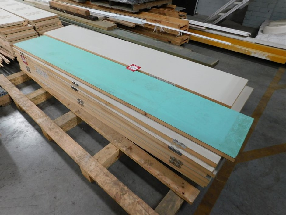 1 X Pallet of Building Supplies