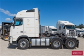 Unreserved Volvo & Freightliner Prime Movers x5