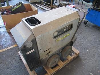 Spitwater SW201 Pressure Washer