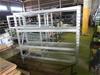 Shelving Rack, 4 Tier, Quantity of 1