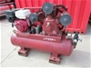 Petrol Driven 55CFM Air Compressor