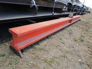Steel Lifting Frame 'I' Beam