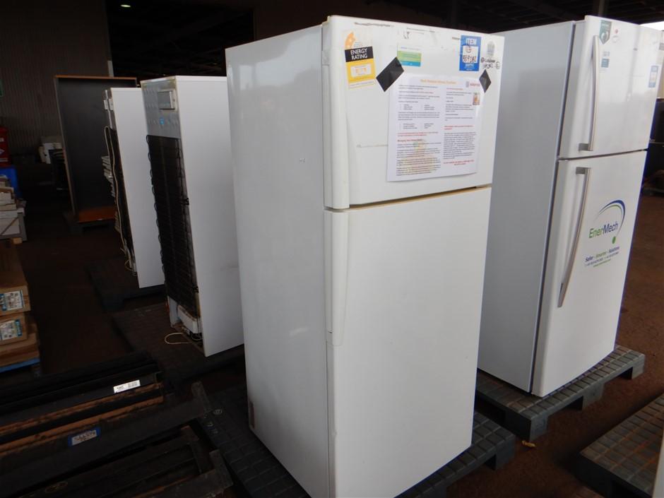 Westinghouse WTM4200WB Refrigerator
