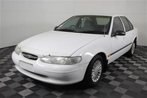 1997 Ford Falcon EL GLi Automatic Sedan
