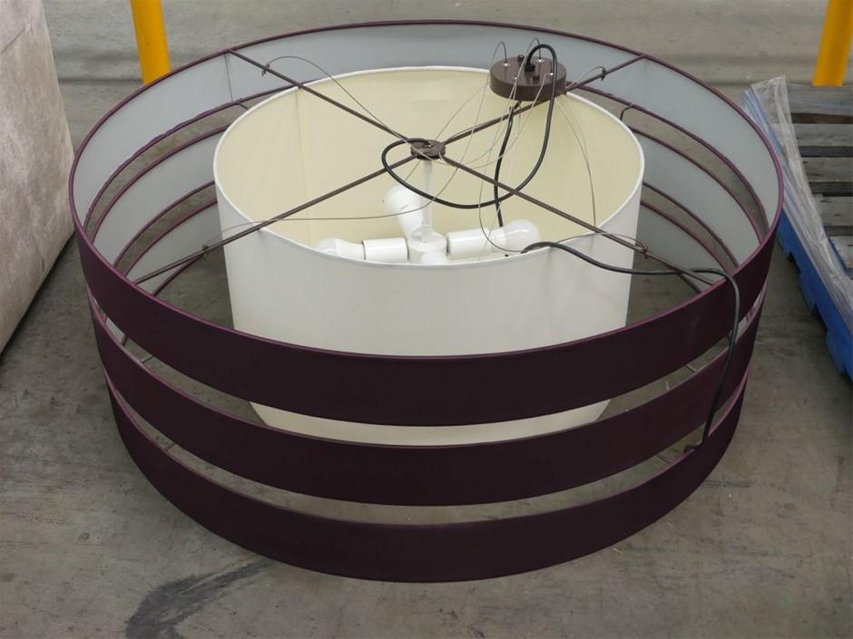 Round Pendant Lights