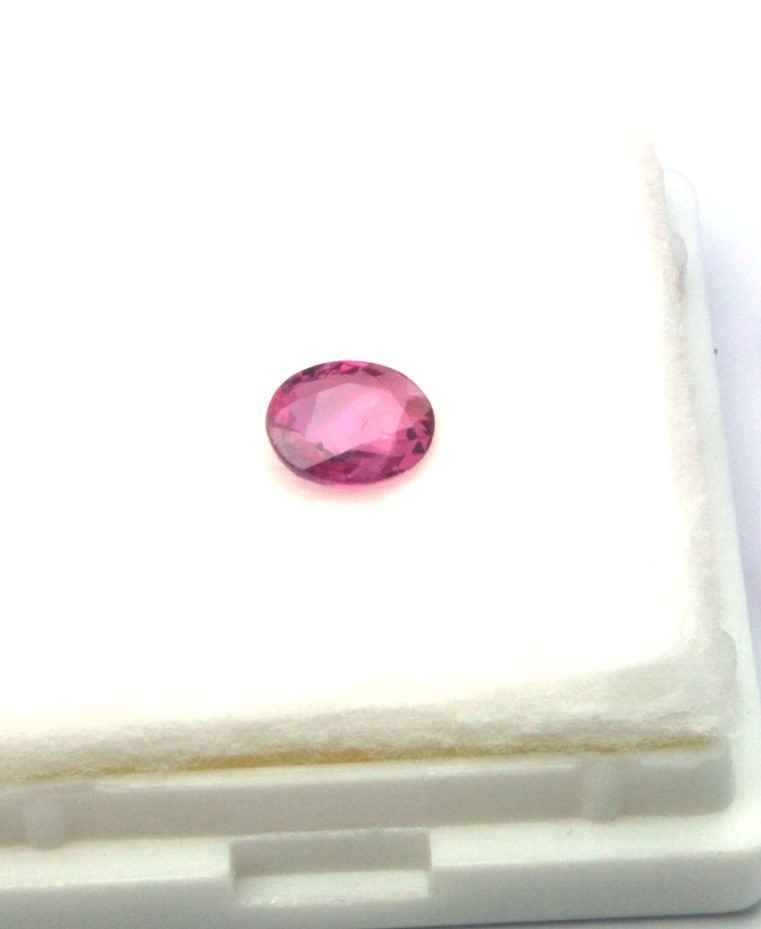 One Loose Ruby 1.44ct in Total