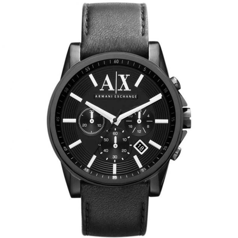 Stylish new Armani Exchange Smart Chronograph Men's Watch