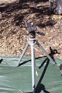 Manfrotto Camera Legs