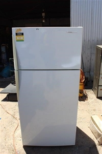 Westinghouse Fridge Freezer