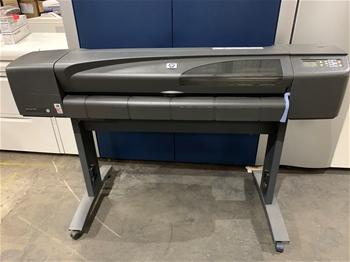 HP Designjet 800ps
