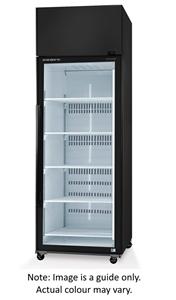 Skope SKT 650-AC 610 Litre Display Refri
