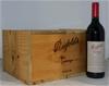 Penfolds Bin 95 Grange 1999 (6x 750mL), SA.