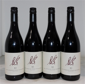 B3 GSM 2003 (4x 750mL), Barossa Valley