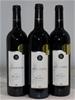 Belgravia Wines Woodland Shiraz 2002 (3x 750mL), Orange. NSW
