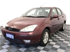 2004 Ford Focus LX LR Automatic Sedan