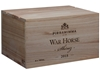 Pirramimma War Horse Shiraz 2015 In Wooden Box (6 x 750mL) McLaren Vale, SA