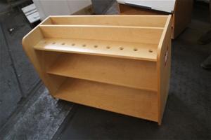 Timber Pre School Kids Furniture