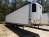 2004 Peki Transport PKA 3 O.D. Freezer Triaxle Pantech/Refrigerated Trailer