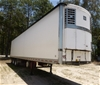 12/2001 Maxitrans ST3-OD Triaxle Pantech/Refrigerated Trailer
