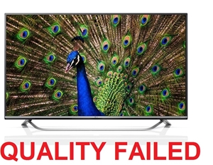 LG 60inch 4K Ultra HD WebOS 2.0 Smart TV