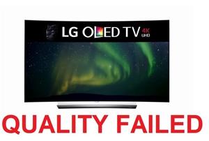 LG OLED65C6T 65-inch CURVED 4K UHD OLED