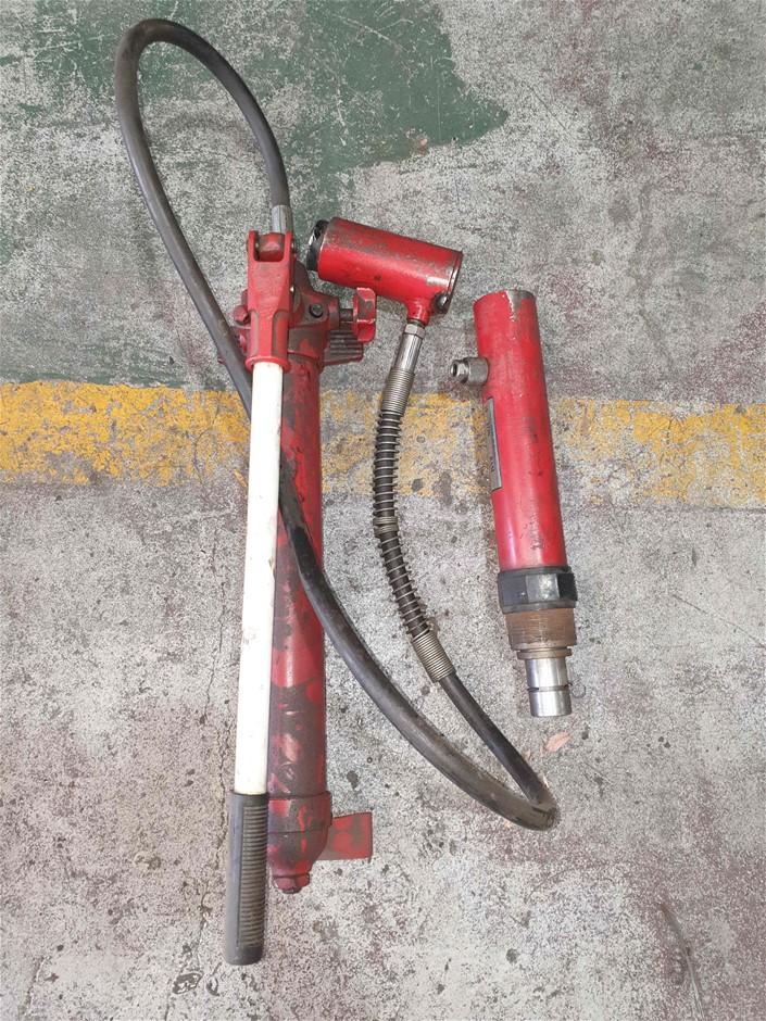Hydraulic Set