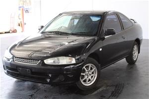 2003 Mitsubishi Lancer GLI CE Manual Cou