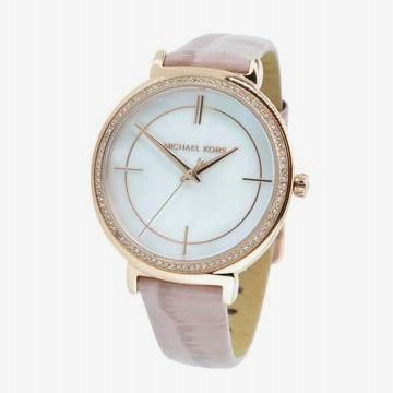 New Michael Kors couture NY 'Cinthia' ladies luxury watch