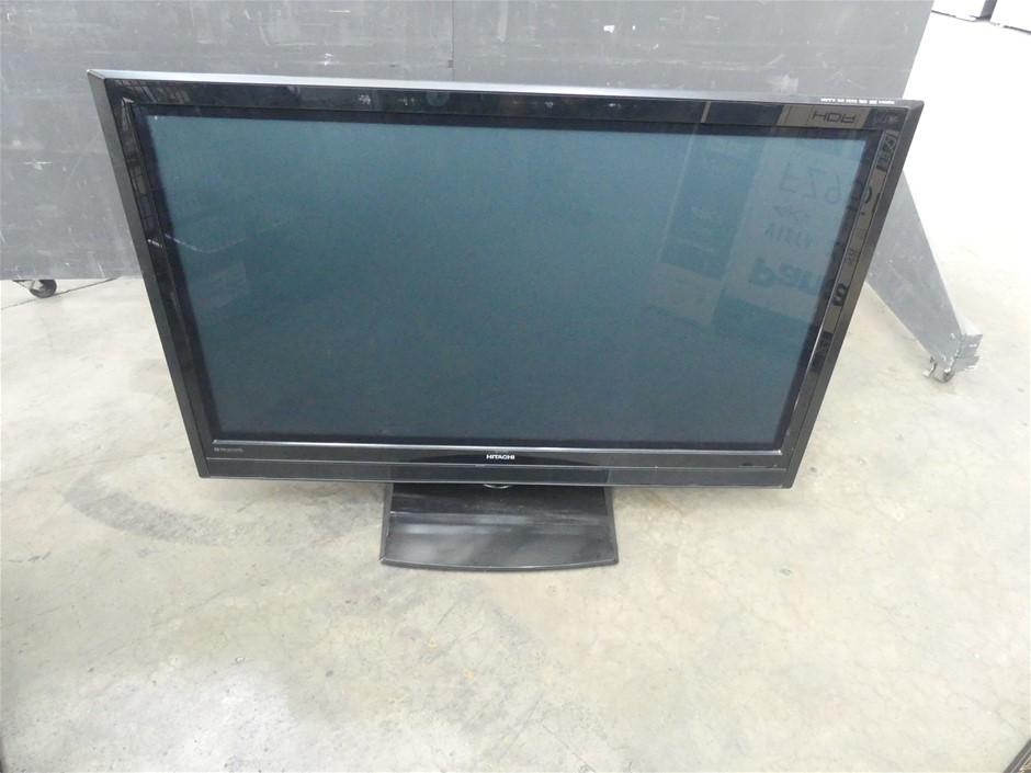 Hitachi P50X01AU 50-inch Full HD Plasma TV