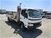 2004 Hino Duto U434 Tipper Truck