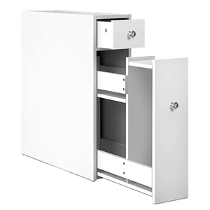 Artiss Bathroom Storage Caddy Utility To