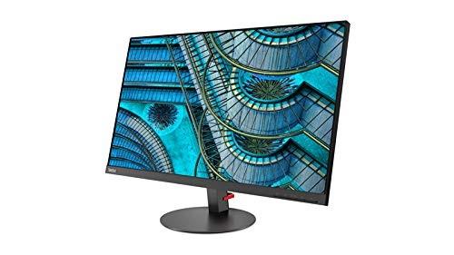 Lenovo ThinkVision S27i-10 27-inch LED Backlit LCD Monitor