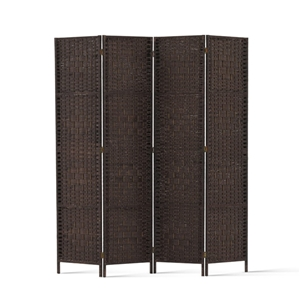 Artiss 4 Panel Room Divider Privacy Scre