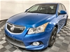 2011 Holden Cruze SRi V JH Automatic Hatchback
