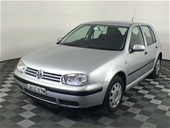 2001 Volkswagen Golf GL A4 Automatic Hatchback