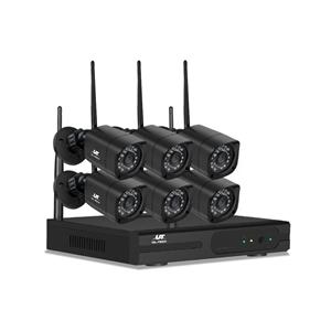 UL-tech CCTV Wireless Security System Ho